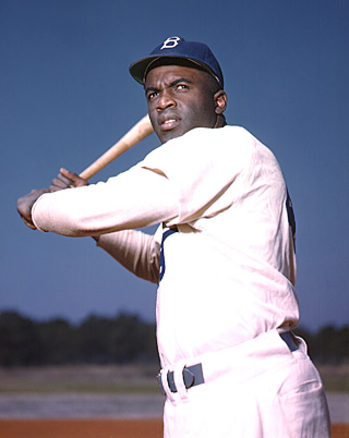 jackie robinson baseball player and civil Jackie robinson the paragraph below baseball player is regarded as a important figure in the civil rights movement robinson was.