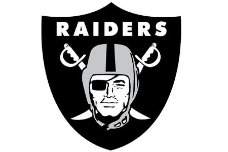 Oakland Raiders in Napa