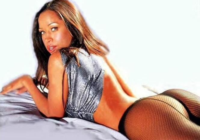 What Are Stacey Dash s