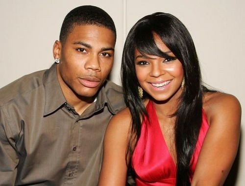 Nelly & Ashanti Quietly Keep Their Thing Strong
