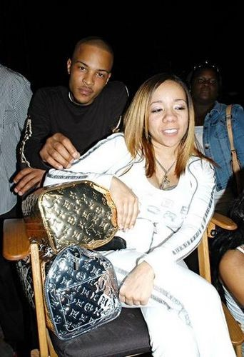 T.I. Knows Tiny Will Always Hold Him Down