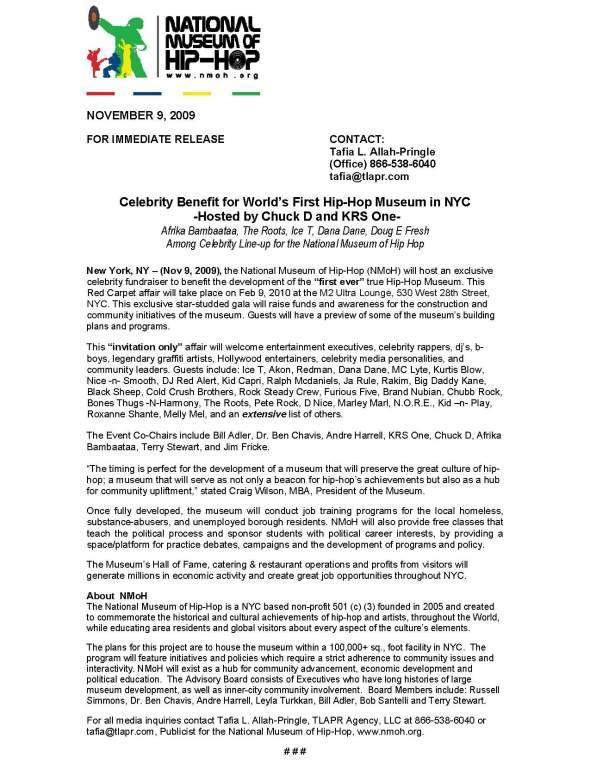 NMOH_Celebrity-Benefit_Announcement
